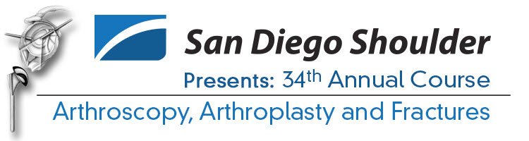 San Diego Shoulder Institute 2017