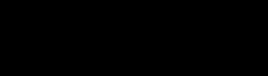 MM&M black logo