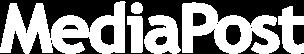 MediaPost white logo